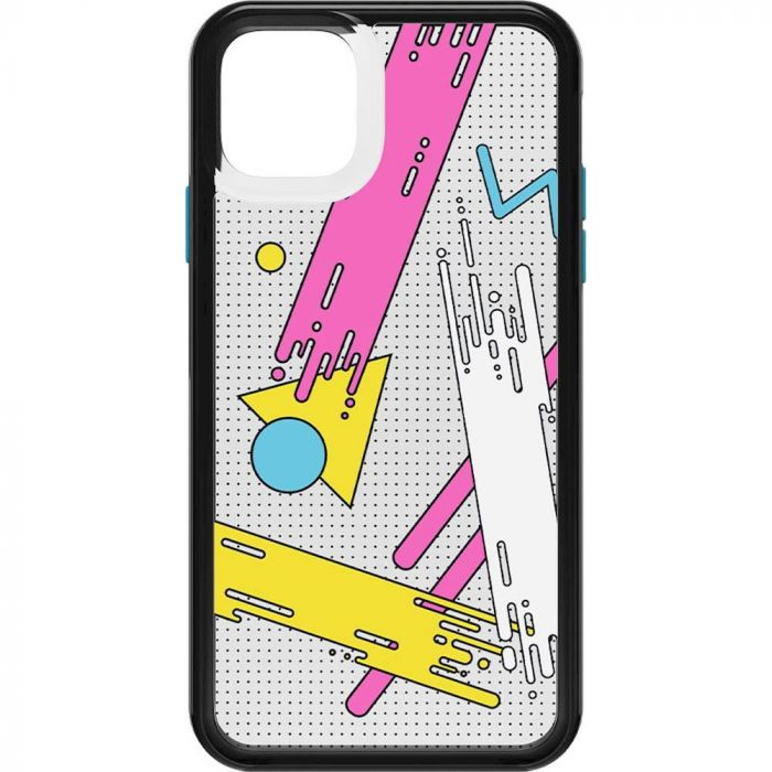 Lifeproof Slam Case for Apple iPhone 11 Pro Max - Pop Art