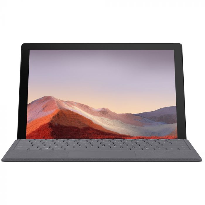 Microsoft PUV00016 Surface  Pro7 / i5 8GB 256GB Black