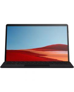 """Microsoft QWZ00001 Surface ProX 13"""" /  SQ1/8 / 256 LTE - Black Bundle"""