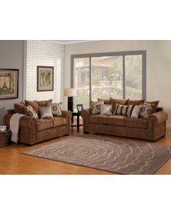 Razor Grove 2PC Living Room Set