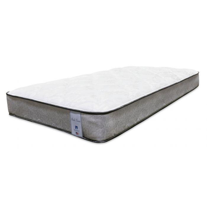 Silver Rest Backsaver  Mattress - Twin