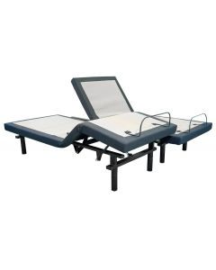 Easy Rest Siesta 2 Split Adjustable Base Set - Calking