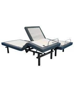 Easy Rest Siesta 1 Adjustable Base Set - Eking