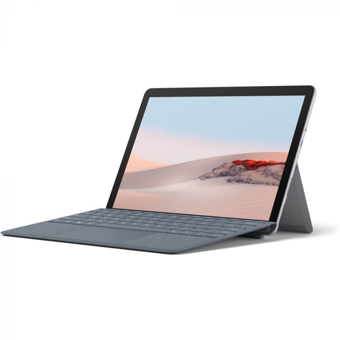 "Microsoft STV00001 Surface  Go 2 / 10.5"" 4GB 64GB - Platinum"