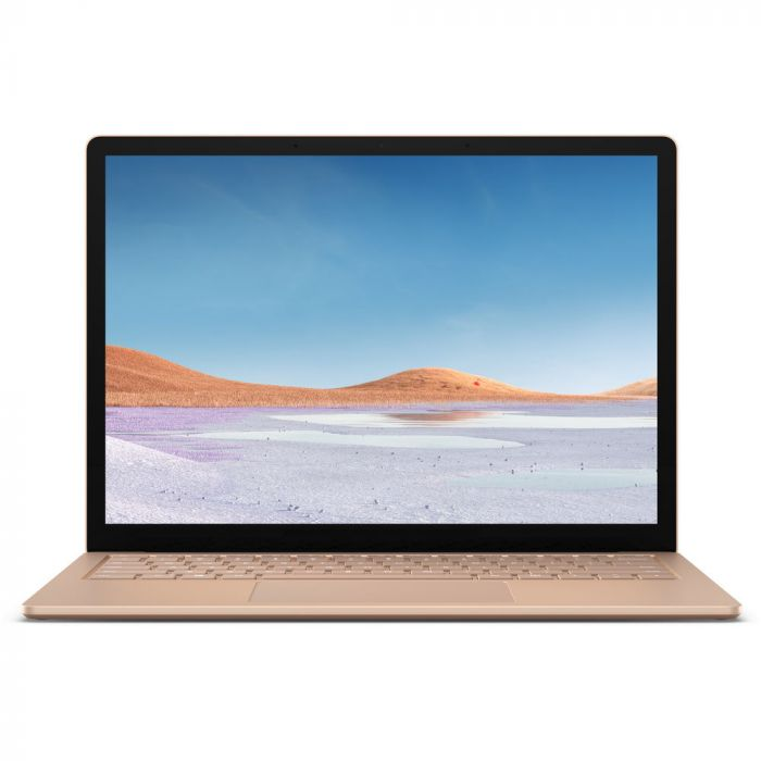 "Microsoft V4C00064 Surface  Laptop 3 / 13.5"" / i5 / 8GB / 256GB - Sandstone"