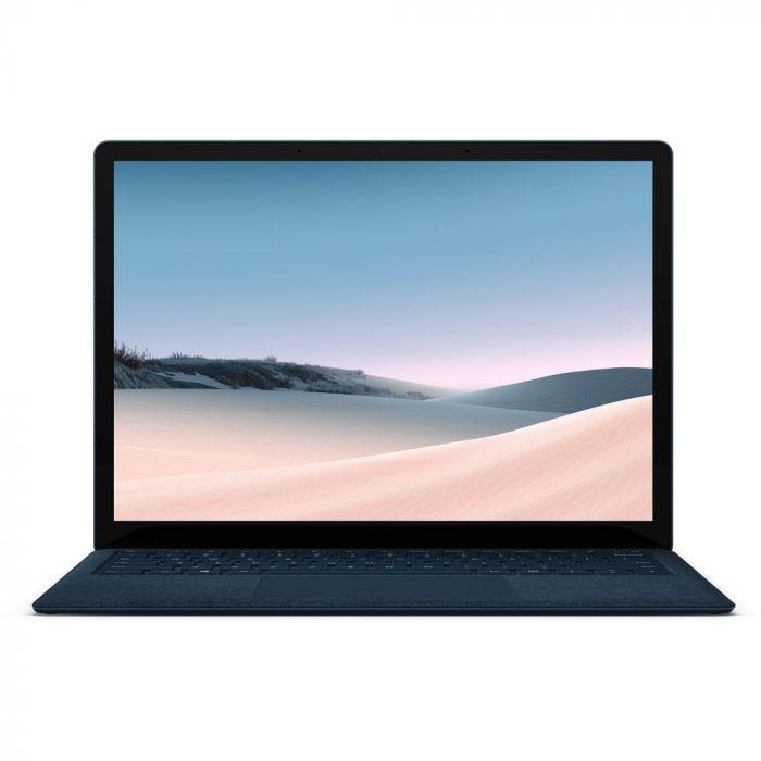 "Microsoft VEF00043 Surface Laptop 3 13"" / i7 / 16GB / 256G - Cobalt Blue"
