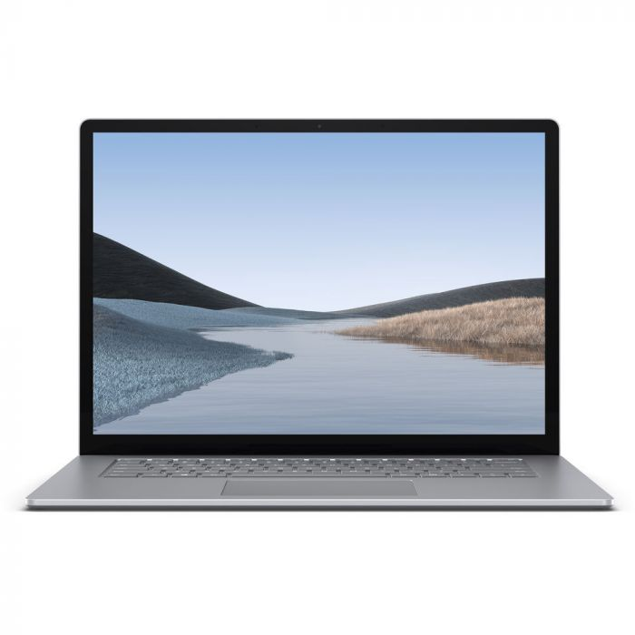 "Microsoft VGZ00001 Surface Laptop 3 15"" / 8GB / 256GB - Platinum"