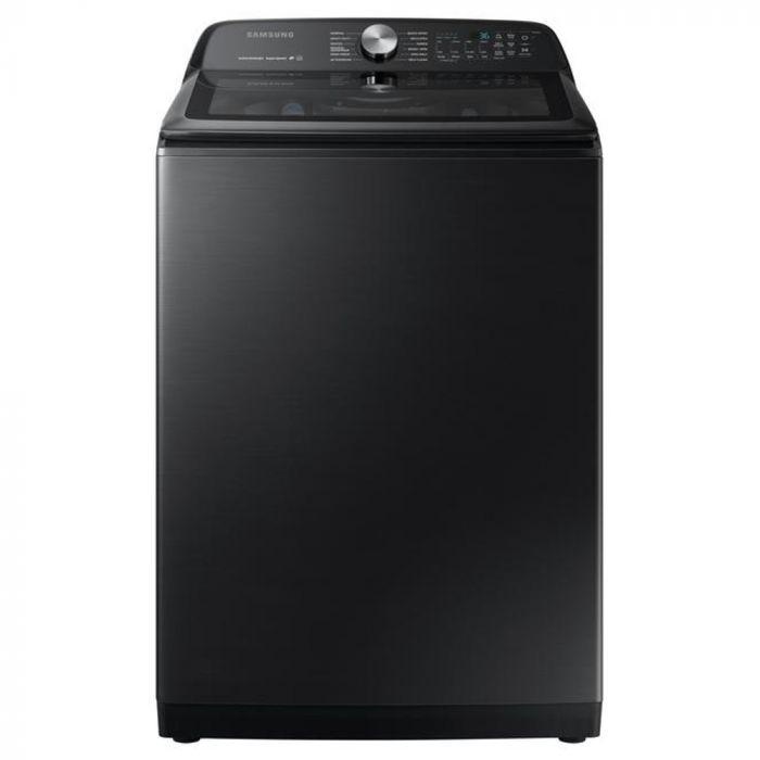 Samsung WA50R5400AV 5.0 cu. ft. Hi-Efficiency Washer - Black