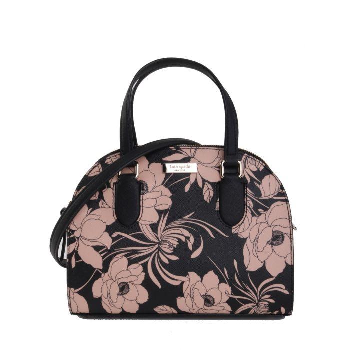 Kate Spade New York Reiley Laurel Way Large Gardenia Satchel Bag