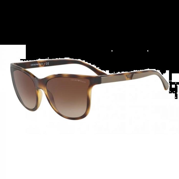 emporio armani glasses womens