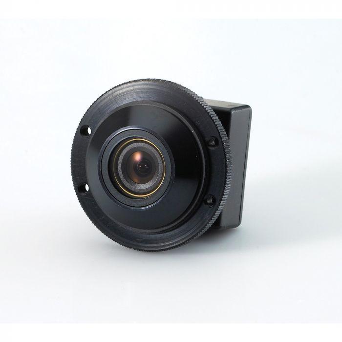 BOYO VISION VTK101 Flush Mount Rear-View Camera with Ultra-Low Light Performance Mirror