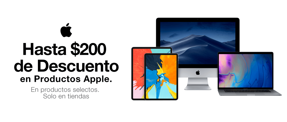 Apple Save $200