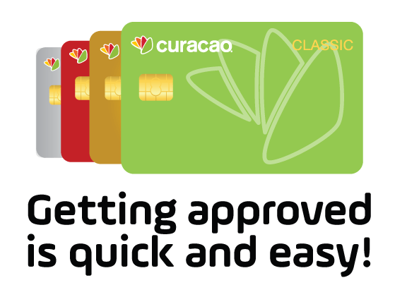 Curacao S Online Credit Application