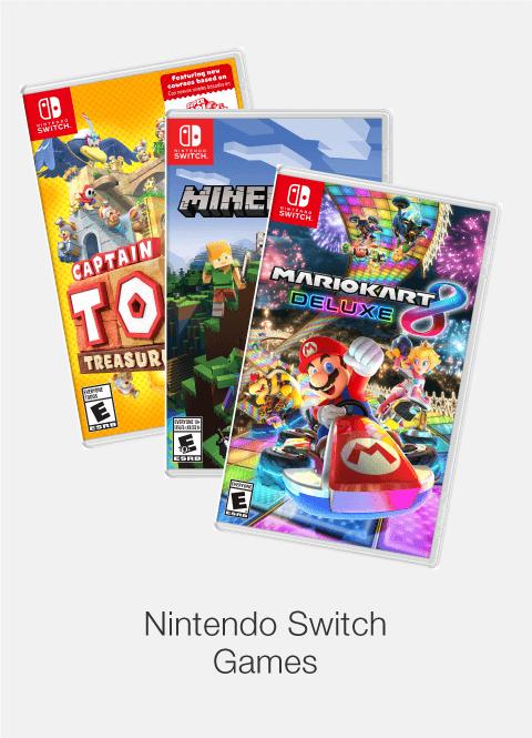 Nintendo Switch | Games