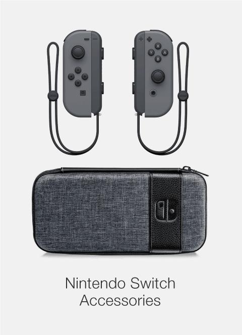 Nintendo Switch | Accessories