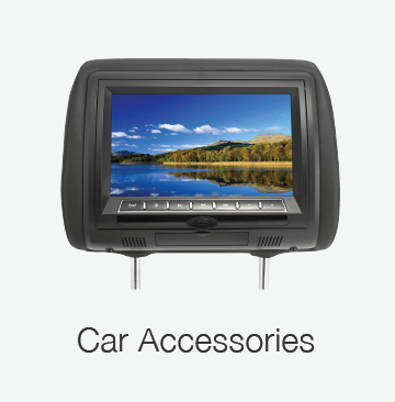Curacao | Car Electronics & GPS