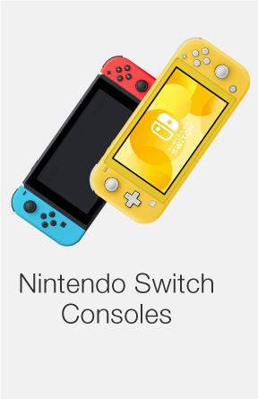 Nintendo Switch | Consoles