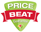 Price Beat Logo