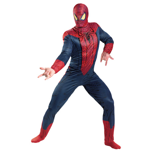 Spider-Man Movie  Adult 50-52 002D5J0392