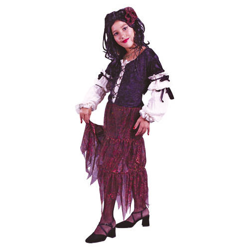 Gypsy Rose Child Small