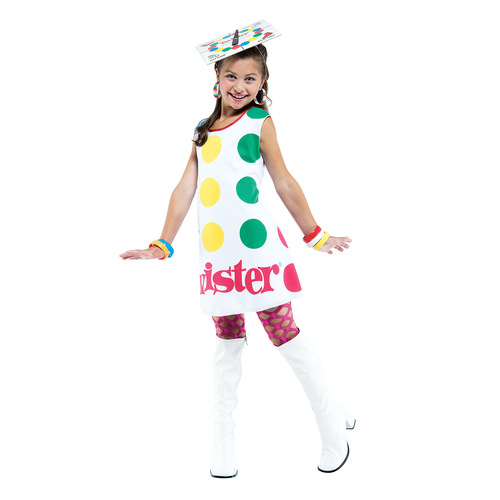Twister License Child M 7-8