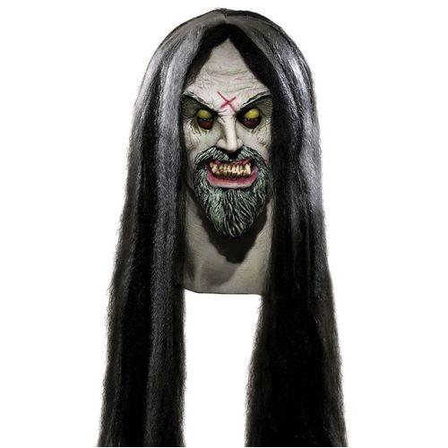 Corpse Maker Latex Mask 002K220392