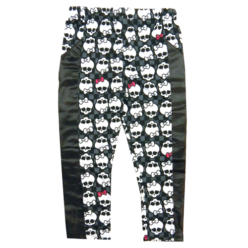 Mh Creeperific Leggin Child 6+