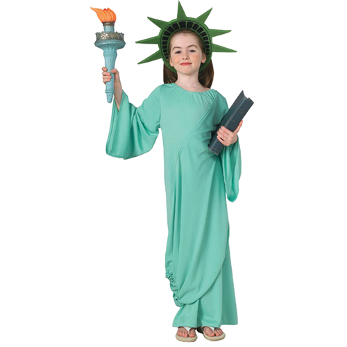 Statue Of Liberty Child Small