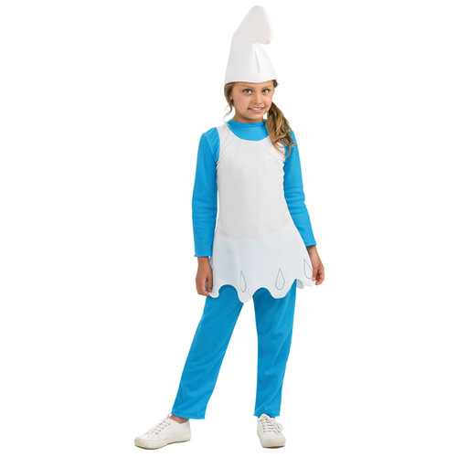 Smurfette Child Medium