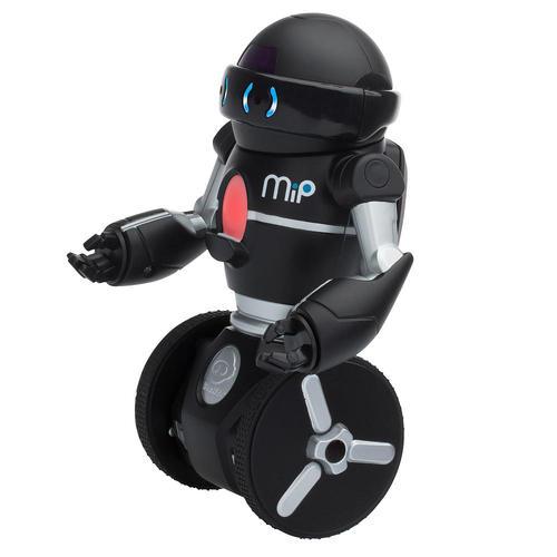 WowWee MiP Personal Robot - Black/Silver 002YI4045A