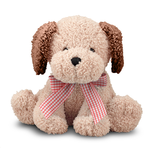 Melissa & Doug  Meadow Medley Golden Puppy 00JDVF045B
