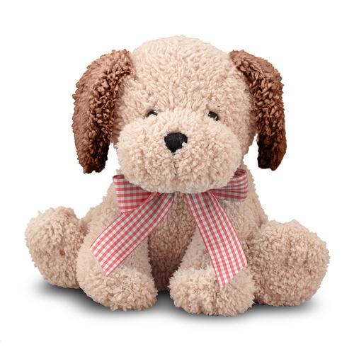 Melissa & Doug  Meadow Medley Golden Puppy 00JDVF045B