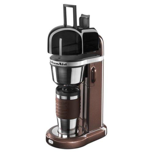 KitchenAid KCM0402ES Personal Coffee Maker - Espresso 00N4MZ0330