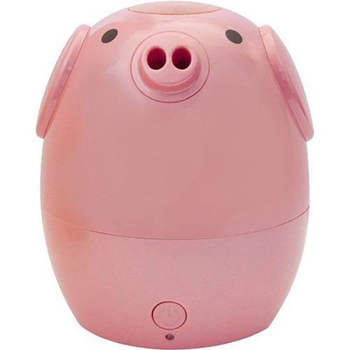 GreenAir Kids Pig Shaped Ultrasonic Aroma Oil Diffuser 00N99F0330