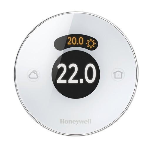 Honeywell Lyric 2.0 Wi-Fi Programmable Digital Thermostat - White 19H-878-RCH9310WF500