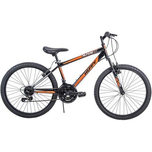 "Huffy Alpine 24"""" Men's Mountain Bike"" 12B-796-24328"