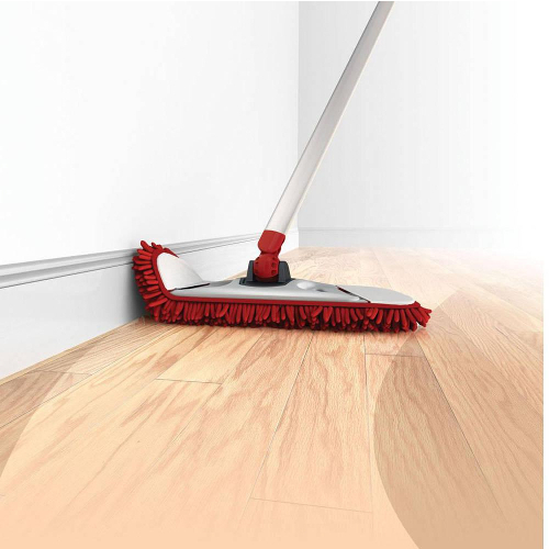 Dirt Devil PD11050U Quick Clean Sweep+Dust Dry Mop
