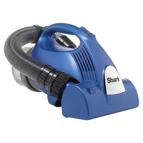Shark Cyclonic Bagless Hand Vac - Blue 05U-842-V15Z
