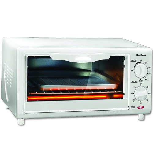 Best Home Toaster Oven