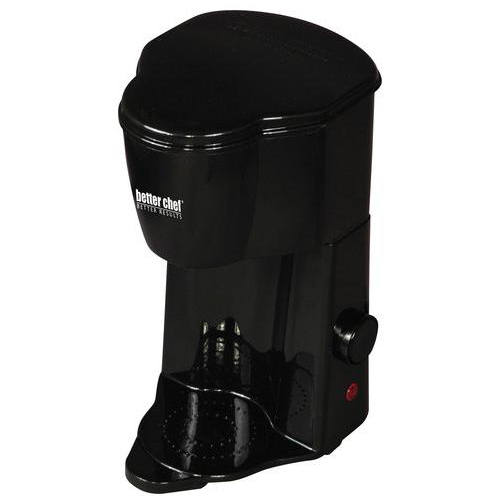Better Chef Personal Coffee Maker 06B-Q19-IM102B