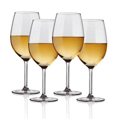 4 Piece Wine Glass Set 06G-M69-TL681222