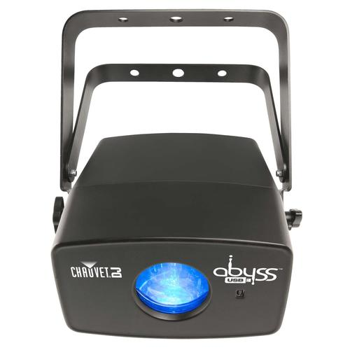 Chauvet DJ Abyss USB Wireless DMX LED Simulated Water Effect Light