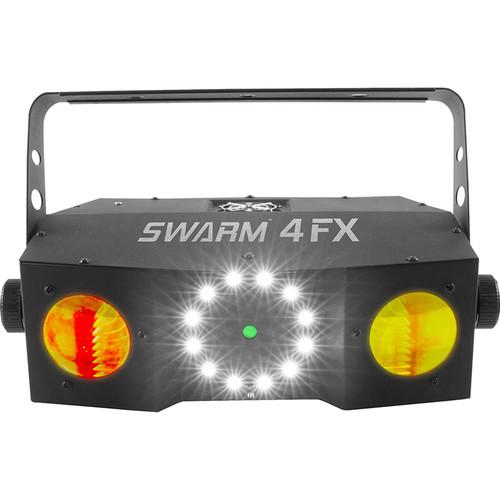 Chauvet SWARM4FX LED Effect Light
