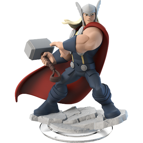 Disney Infinity: Marvel Super Heroes  (2.0 Edition) - Thor 08A-P22-02589