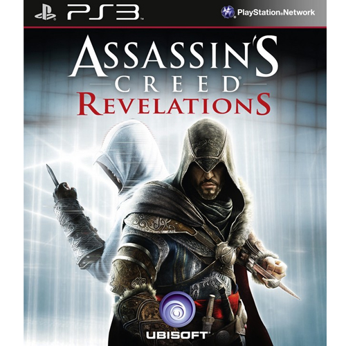 Assassins Creed Revelations - PS3