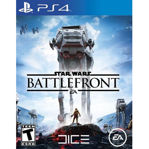 Star Wars Battlefront - PlayStation 4 08L-P22-36869