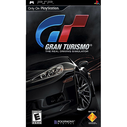 Gran Turismo for Sony PSP