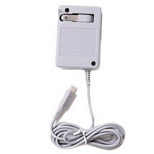 Old Skool AC Adapter for DSI/DSI xl/3DS/3DS XL/2DS/New 3DS 08T-P22-74996