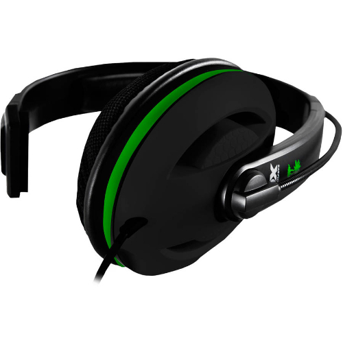Turtle Beach Ear Force XC1 Chat Communicator Gaming Headset