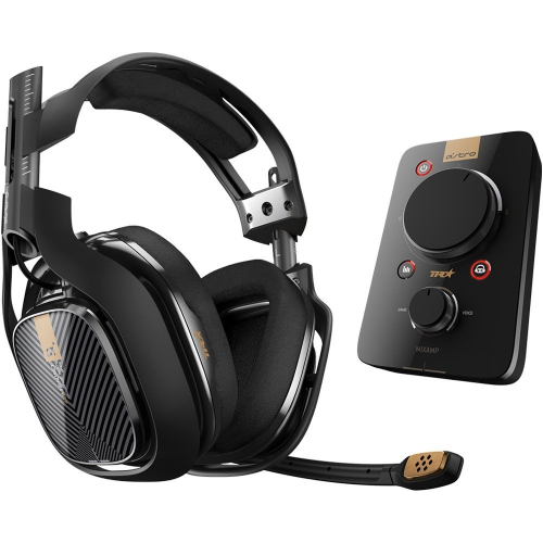 Astro Gaming A40 TR Gaming Headset with MixAmp Pro for PS4/PS3/PC/Mac
